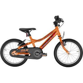 "Puky ZLX 16-1 Alu F Kinderfahrrad 16"" racing orange"